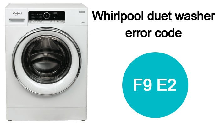 Whirlpool-duet-washer-error-code-f9-e2