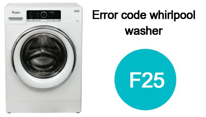 F25-error-code-whirlpool-washer