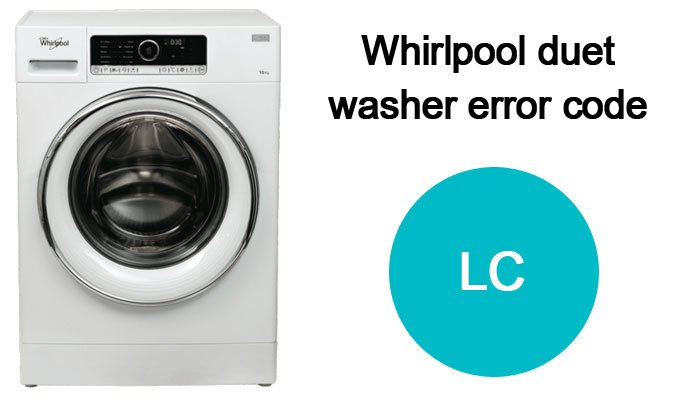 Whirlpool-duet-washer-error-code-lc