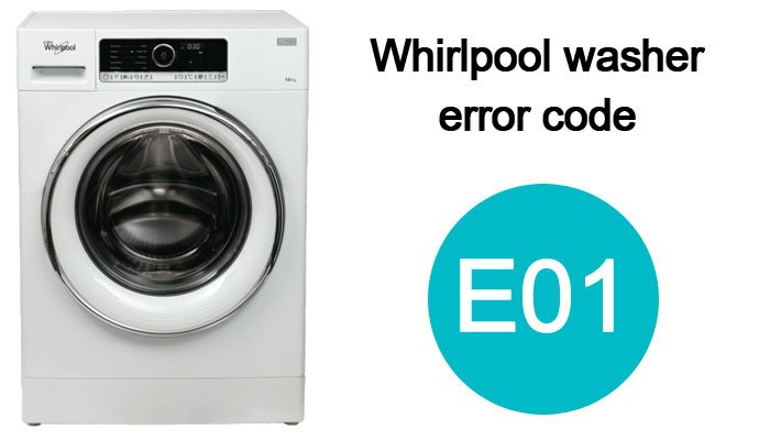 Whirlpool-washer-error-code-e01